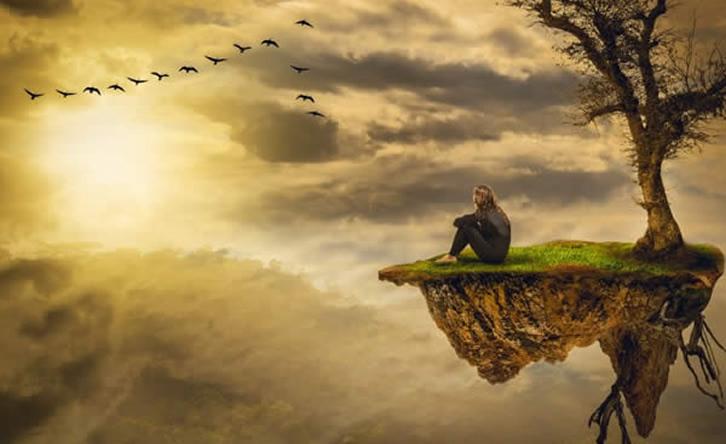 Spiritualità e Lavoro su di sé